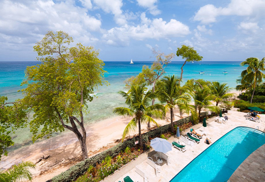 Villa appartement, barbados, paynes bay, sweet aqua